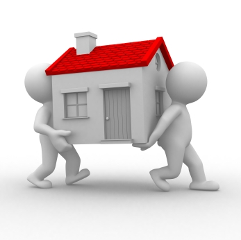 Make a moving day check list london cleaning services for How to move a building