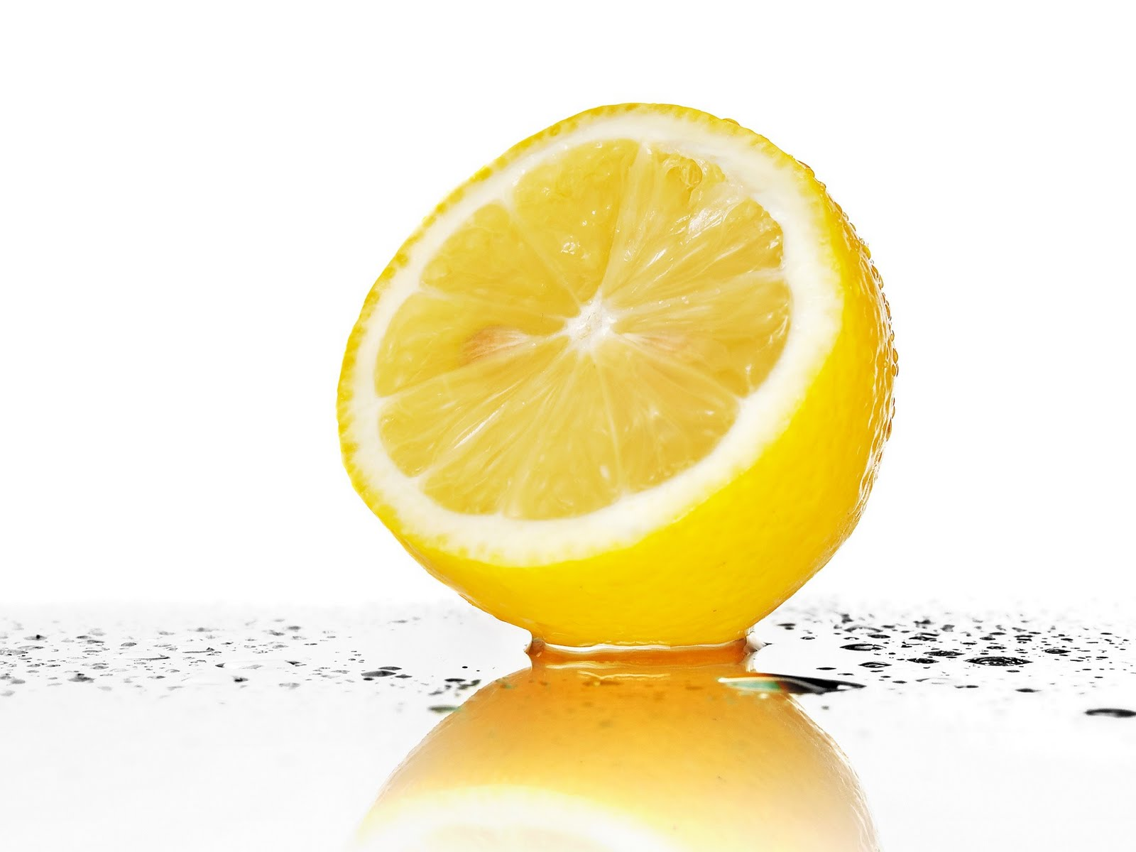 Lemon Power Some Unusual Green Cleaning Tips The Art Of